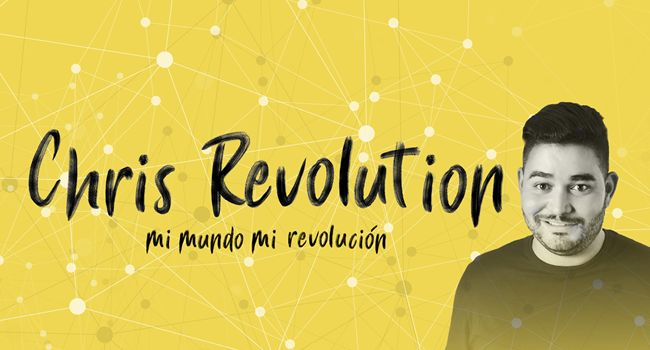 Chris Revolution