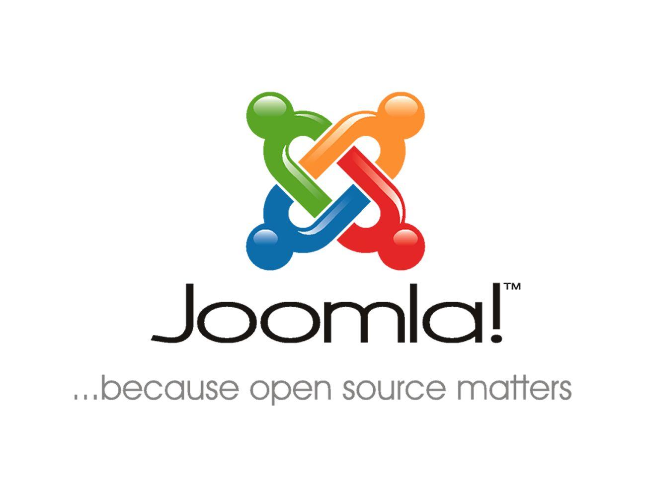 <strong>Joomla!<br> es más !</strong>